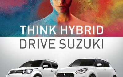 Suzuki HYBRID