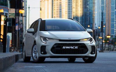 Swace Full Hybrid
